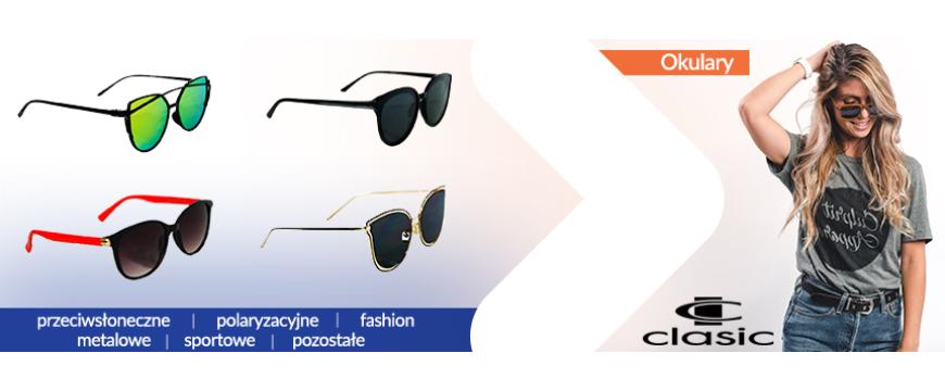 Okulary produkty